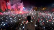 İmamoğlu L'Express'e konuştu: Zaferim halkın uyarısıdır