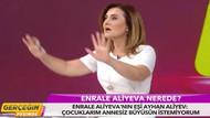 Star TV canlı yayınında İstanbul depremi böyle yaşandı