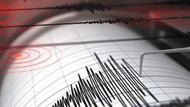 İstanbul'da saat 23.20'de 4.3'lük deprem korkuttu