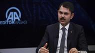 Bakan Kurum'dan Ekrem İmamoğlu'na: Gelseydi görürdü