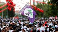 Tunceli'de HDP'ye operasyon: İl eş başkanları gözaltına alındı
