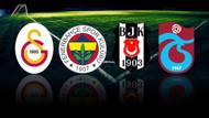 Türkiye'de en çok taraftarı olan kulüp Galatasaray