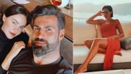 Volkan Demirel futbola veda etti Zeynep Demirel'den duygusal paylaşım