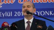 Soylu'dan flaş iddia: ABD, Ankara'da LGBT'ye 22 milyon dolar yardım yapıyor