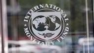 IMF'den Türkiye açıklaması: Finansal destek talebi yok