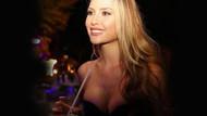 Serdar Ortaç'tan boşanan Chloe Loughnan'dan seksi poz