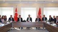 İmamoğlu'ndan İYİ Parti'ye ittifak ziyareti