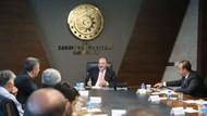 Türkiye Uzay Ajansı toplantı yaptı: Uzay geleceğine yön vereceğiz!