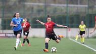 Kadın Milli Futbol Takımı kaptanı Didem Karagenç: Unutulmuş durumdayız
