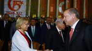 Erdoğan, Çiller hamlesiyle merkez sağa açılıyor