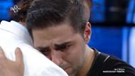 Masterchef'ten elenen Onur ağlayarak gitti