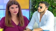 Bircan Bali avukat Ömer Gezen ile aniden evlendi! Melih Gökçek'in oğlu şahit oldu