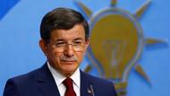 Davutoğlu'ndan AKP'nin ihraç kararına flaş tepki!