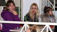 Şeyma Subaşı kızı Melisa'yı Aleyna Tilki'yle tanıştırdı!