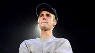 Justin Bieber'dan itiraf: İntiharın eşiğinden döndüm
