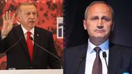 Erdoğan'dan Bakan Turhan'a: Verdiği sözü yerine getirmezse biz ipi farklı çekeriz, ona göre