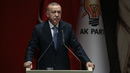 Erdoğan: Hiç kimse AK Parti'nin bileğini bükemez