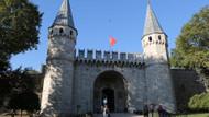 Topkapı Sarayı Beştepe Sarayına bağlandı