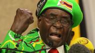 Zimbabwe halkı eski Başbakan Robert Mugabe'nin ölümünü coşkuyla kutladı