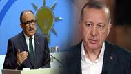 Erdoğan'dan Beşir Atalay'a: Bu saatten sonra ne demeye geliyorsun