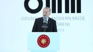Erdoğan: Kimliğimizi kaybettiğimizde geriye hiçbir şeyimiz kalmaz