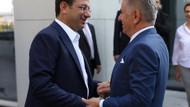 İmamoğlu Cengiz Holding buluşması AKP kulislerinde sarsıntı yarattı