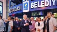 Kılıçdaroğlu'na yumurta atan şahıs gözaltına alındı