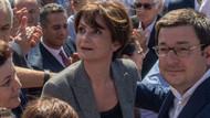 AB'den Canan Kaftancıoğlu'na verilen hapis cezasına tepki
