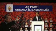 AKP'li Şahin'den Yavaş'a:İşçilerin ekmeğiyle oynarsa karşısında bizi bulur
