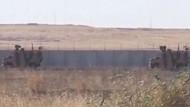 Türk ve ABD askeri ilk ortak kara devriyesini yapıyor
