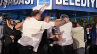 İşte Kemal Kılıçdaroğlu'na yumurtalı saldırı anı