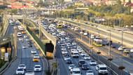 İstanbul'da okullar açıldı, trafik çilesi başladı