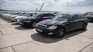Bin 700 araç 18 gün sır oldu: Takip sistemi kapatılmış...