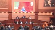 İBB Meclisi'nde Kaftancıoğlu gerilimi