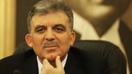 Bülent Arınç: Abdullah Gül'ün Cumhurbaşkanlığı adaylığı tuzaktı
