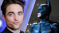 Christian Bale yeni Batman'i uyardı: O kostümle tek başına işeyemiyorsun!