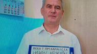 Ergenekon davası eski hakimi Hasan Hüseyin Özese'ye hapis cezası