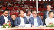 Antalya Valiliği paylaşımında Akşener'i yok sayıp Bilal Erdoğan'a yer verdi