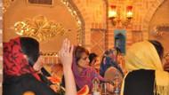 İranlı kadınlar Muhteşem Yüzyıl ve şarap tutkunu!