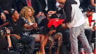 Beyonce ve eşine Drake'den içecek servisi!