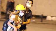 Gezi'ye destek veren sanatçılara ekran yasağı!