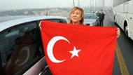 Atatürk için 09:05'te yaşam durdu!