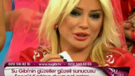 SONGÜL KARLI FOX TV KINA GECESİ!
