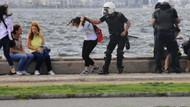 İzmir'deki polislere soruşturma! Orantısız güç...
