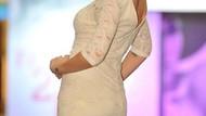 Ünlü mankenler Fashion Week'de podyuma çıktı!