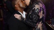 Kim Kardashian yeni yılı böyle kutladı!