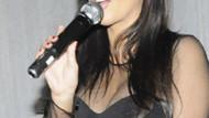 Kim Kardashian karaoke yaptı!