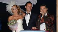 Bekir Aksoy'un nikahında çocuk krizi! Hamileyim...