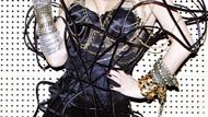 Lerzan Mutlu Madonna gibi... Yeni single için seksi pozlar!