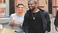 Kim Kardashian ve Kanye West sarayda evlenecek!